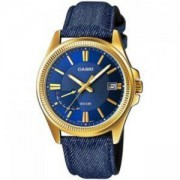 Мъжки часовник CASIO Collection MTP-E115GBL-2A