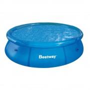 Bestway - 3.6Kl Fast Set Pool - 57009