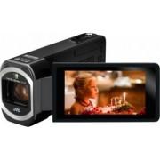 Camera Video Digitala JVC GZ-V515 Black Slim FullHD