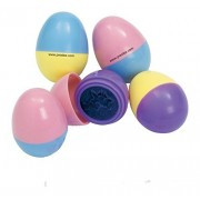 Prextex Easter Egg Stampers for Easter eggs hunt or Easter Party,