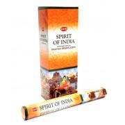 Bețișoare parfumate HEM - Spirit of India