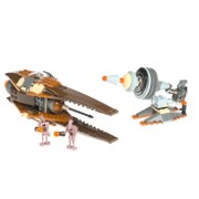 LEGO Star Wars: Geonosian Fighter