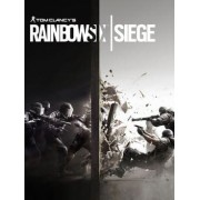 Tom Clancy's Rainbow Six Siege (Standard Edition)