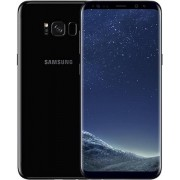 Samsung Galaxy S8 Plus 64GB Midnight Black, EE B