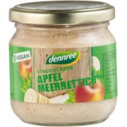 Pate din mere cu hrean