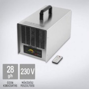 Chrome 28000 léghigiéniai készülék ózongenerátor