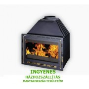 Radeco / Victoria - Senator BO Központifűtésre köthető kandallóbetét