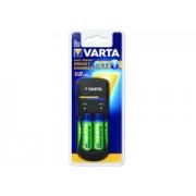 Varta Pocket Easy Energy 2600mAh akkumulátor töltő