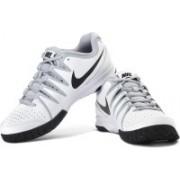 Nike Vapour Court Tennis Shoes(White)