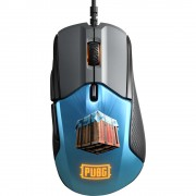 Mouse Gaming SteelSeries Rival 310 PUBG Edition