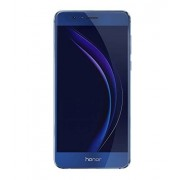 "Honor 8 13.2 cm (5.2"") 4 GB 32 GB SIM Dual 4G Azul 3000 mAh Smartphone (13.2 cm (5.2""), 4 GB, 32 GB, 12 MP, Android 6.0, Azul)"