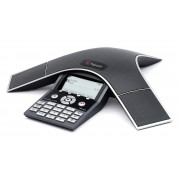 Polycom SoundStation IP 7000 (SIP) conference phone. 802.3af Power over Ethernet. Expandable. Includes 25ft/7.6m CAT5 shielded Ethernet cable. Does not include Russia.