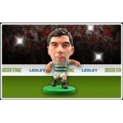 Figurina Soccerstarz Celtic Joseph Christopher Ledley Joe Ledley