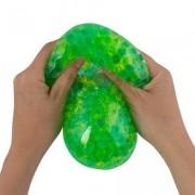 Proxy OrbBallz Beadiballz grön stor, fylld med vattenpärlor