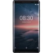 Nokia 8 Sirocco zwart
