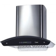 Prestige AKH 600 CB-B SERIES Wall Mounted Chimney(Stainless Steel 850 CMH)