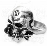 prsten ALCHEMY GOTHIC - Demi Alchemist - R16