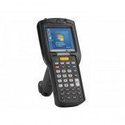 Terminal mobil Motorola Symbol MC3200, Gun, 1D, bat. ext., 28 taste