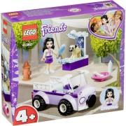 LEGO Friends 41360 Emma's mobile Vet Clinic (4+)