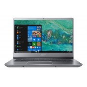 Acer Notebook Sf314-54-38q5 Silver