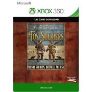 TOY SOLDIERS - XBOX 360 - XBOX LIVE - WORLDWIDE - MULTILANGUAGE