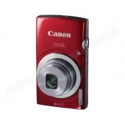CANON Appareil photo numérique compact Digital Ixus 145 rouge