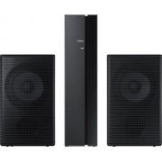 Samsung - Wireless Rear Loudspeakers - Black