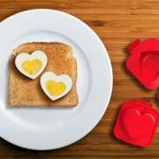 Форма за Яйце – Сърце