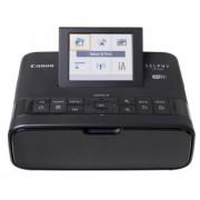 Imprimanta foto Canon Selphy CP1300, WiFi, AirPrint (Negru)
