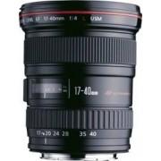 Canon EF 17-40mm F/4L USM - 2 ANNI DI GARANZIA