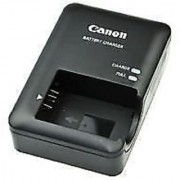 Canon Cb-2lce Charger For Canon Nb-10l Battery With Power Cable