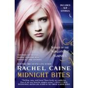 Midnight Bites: Stories of the Morganville Vampires, Paperback