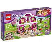 Lego Friends 41039 Sunshine Ranch (Purple)