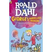 George's Marvellous Medicine, Paperback/Roald Dahl
