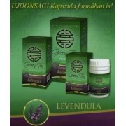 Vita Crystal Green Tea Levendula - 200g