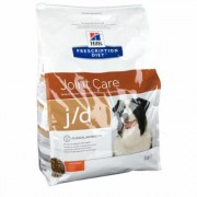 Hills Canine Chien Prescription Diet j/d kg pellet(s)