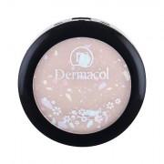 Dermacol Mineral Compact Powder cipria minerale compatta 8,5 g tonalità 04 donna