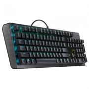 Cooler Master Mechanical Gaming Keyboard RGB LED Backlit - CK550 - Blue