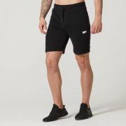 Myprotein Heren Tru-Fit Sweat Shorts - XXL - Zwart