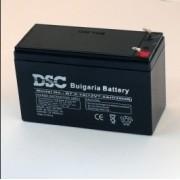DSC ES7.0/12B akkumulátor