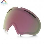 Oakley Náhradní sklo Oakley A Frame 2.0 prizm hi pink iridium