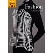 Fashion (Breward Christopher (Professor in Cultural and Historical Studies London College of Fashion))(Paperback) (9780192840301)