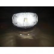 ELECTROPRIME 0.7W Car Tail Reverse Back up Light Turn Singnal Lamp White