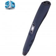 F20 Gen 4 La Impresión En 3D Pluma Con Pantalla LCD (negro)