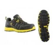 MOVE LEMON munkavédelmi cipő, sárga, 45-ös méretben (9MOLL45)