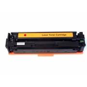 Magenta Toner Canon I-Sensys LBP623 CW kompatibel Canon 054HM 054M