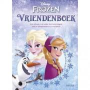 Disney Violetta: Frozen vriendenboek