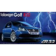 FUJIMI 123288 - 1:24 Golf R32 - REAL SPORTS CAR Series
