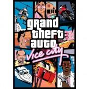 Grand Theft Auto: Vice City, ESD