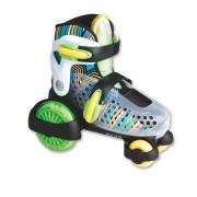 AUTHENTIC SPORTS Muuwmi Quad-Skate Neon storlek 30-33